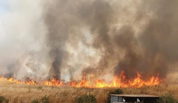 Yangınların ardı arkası kesilmiyor