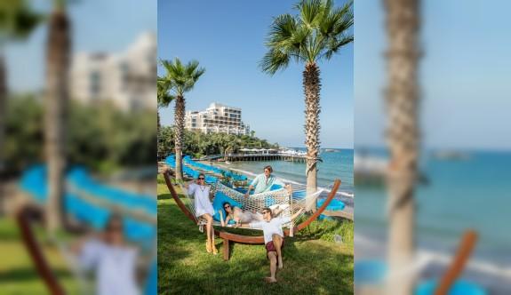 """""""Yeni normalleşmede tatilin  yıldızı Kuzey Kıbrıs olacak"""""""