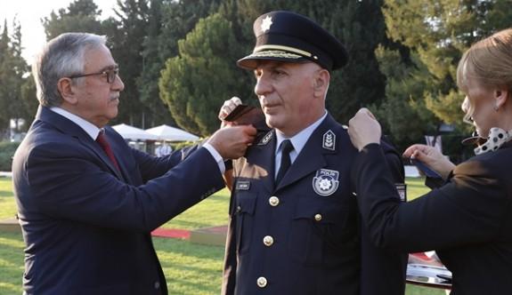Ahmet Soyalan, görevi törenle devraldı