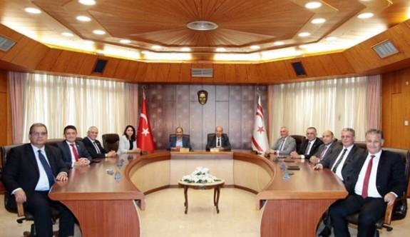 Bakanlar Kurulu'nda Türkiye için son karar verildi