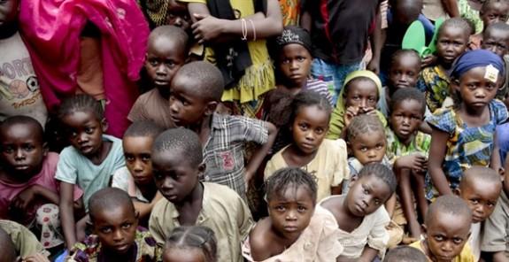 """BM; """"4 milyon kız çocuğu genital sakatlamaya maruz kalabilir"""""""