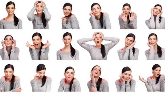 En Çok Karşımıza Çıkan 16 Vücut Dili Hareketi ve Anlamları