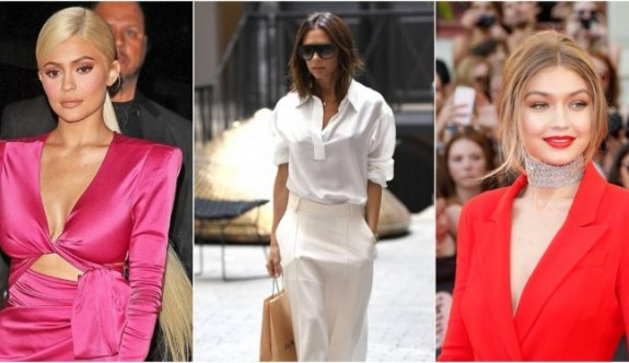 Giydiğiniz Kıyafetlerin Renginin Sizin Hakkınızda Söylediği 12 Şey