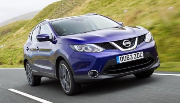 İngiltere'den Renault ve Nissan'a emisyon davası