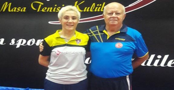 ITTF, Lefkoşa Veteranlarına katkı yapacak