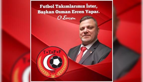 LTTFF, Osman Ercen'e emanet