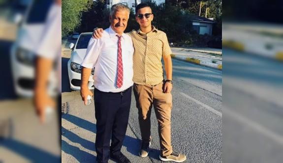 Pilli'nin oğlu 10 gün içinde ikinci kazayı yaptı
