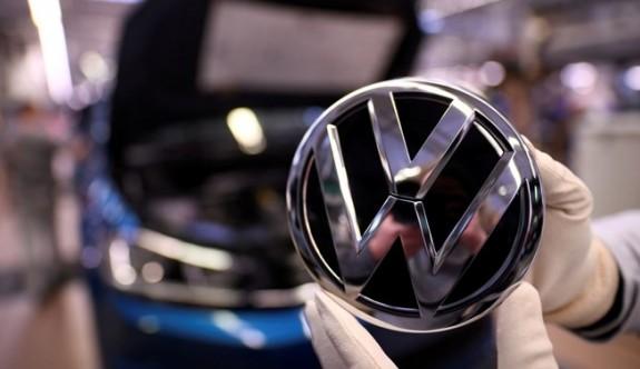 Volkswagen'den Ford'a büyük yatırım
