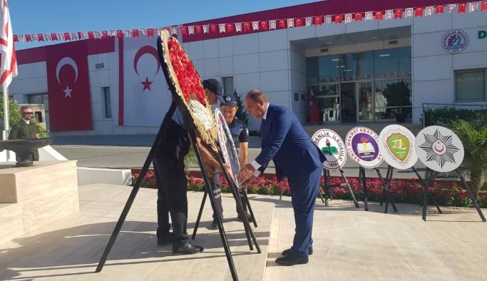 20 Temmuz Barış ve Özgürlük Bayramı Değirmenlik'te kutlandı