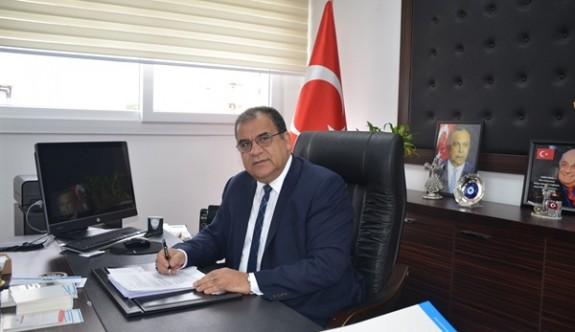 Ankara'da sürpriz görüşme: Sucuoğlu, Fuat Oktay'la buluşuyor