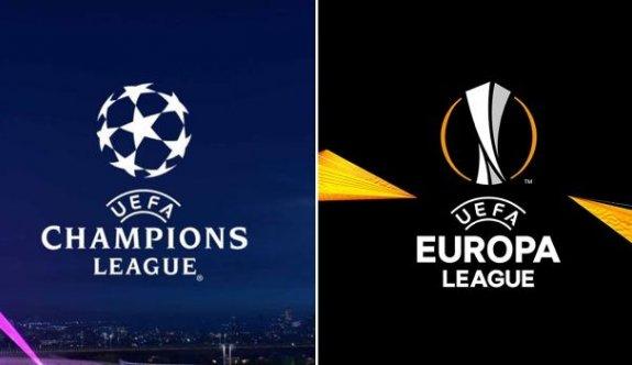 Avrupa kupalarına katılacak takımlar belli oldu