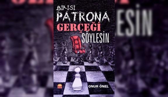 DAÜ mezunu Onur Önel'in kitabı en çok satanlar listesinde