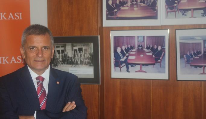 Dijital dönüşüme Türk Bankası seferberliği