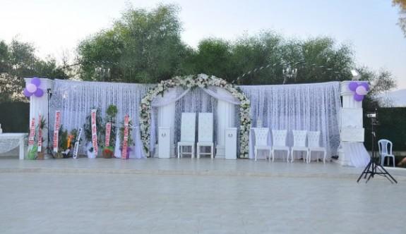 Düğün salonları bugün açılıyor