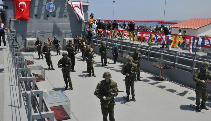 Gemi Müzesi ziyarete açıldı