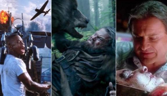 Gerçek Hayatta Birebir Yaşanan 12 Film Sahnesi