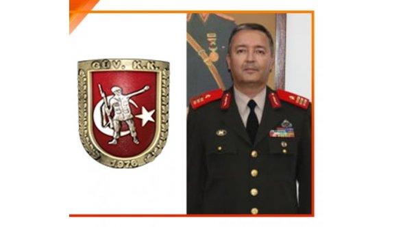 GKK Komutanı Er emekliye sevk edildi