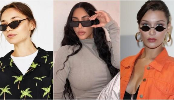 Her Tarza Uygun En Sevilen Kadın Güneş Gözlükleri