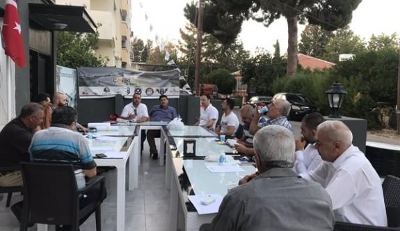 """Kıbrıslı Türklerin Dünya Sağlık Örgütü'ne """"ortak üye""""lik için imza kampanyası başlatıldı"""