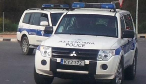 Larnaka'da 22,5 kg uyuşturucu ele geçirildi
