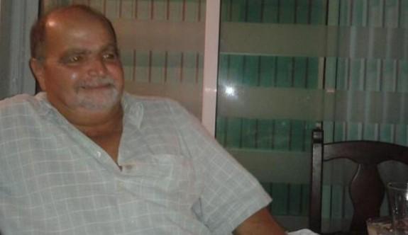 Nevzat Anayasa hayatını kaybetti