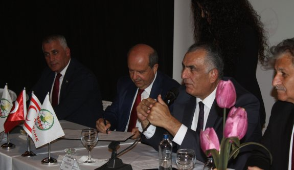 """""""Öğrenci Dostu Ada Projesi"""" hayata geçiyor"""