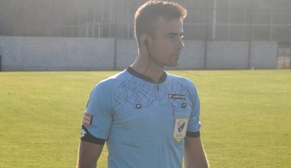 Şampiyonluk maçı Ercan'ın