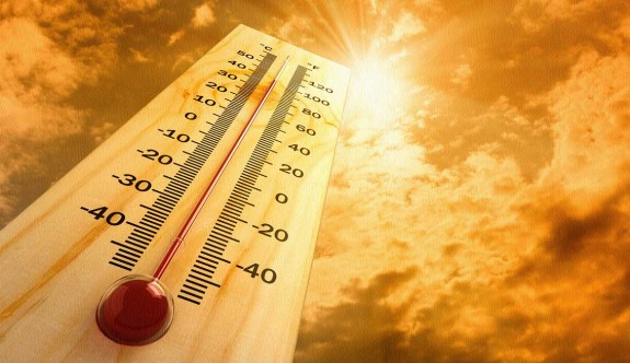 Sıcak ve nemli hava etkili olacak