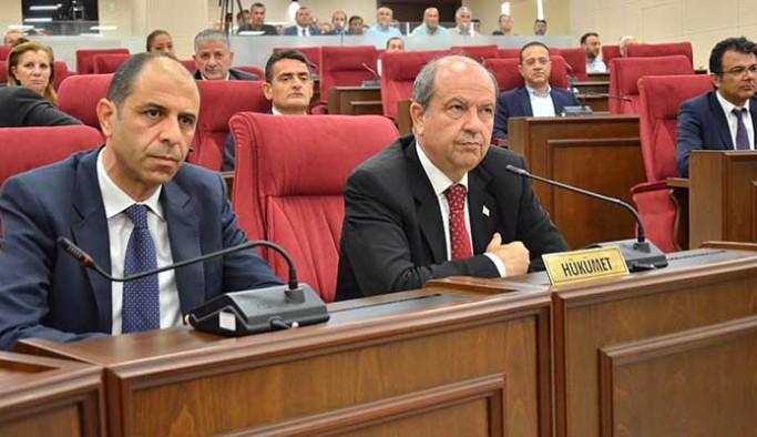 Tatar ve Özersay polise ifade verdi