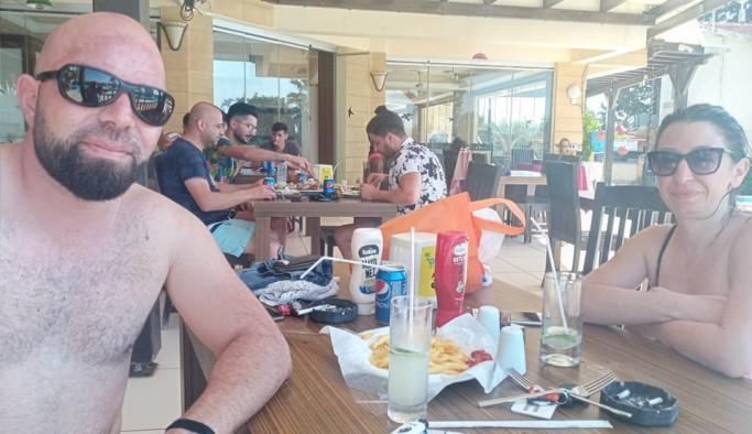 Tatilin tadı Eroza Tatil Köyü'nde çıkarılır
