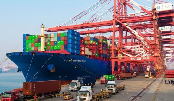 Türkiye'den Güney Kıbrıs'a ihracatta yüzde 230 artış