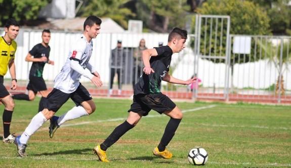 U21 Süper Lig'de Şampiyonluk Grubu oynanacak