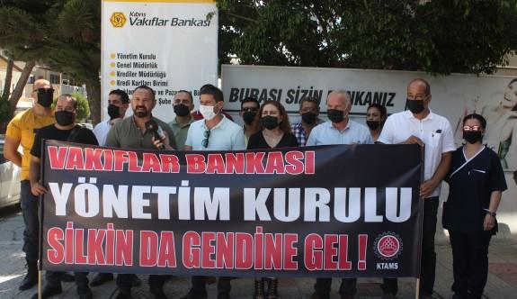 Vakıflar Bankası'nda münhalsiz istihdam iddiası