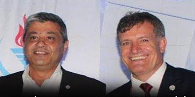 YDP'de başkanlık için 2 aday yarışacak