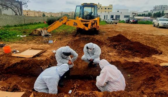 Zeytinlik ve Taşköy'de kazılar başlıyor