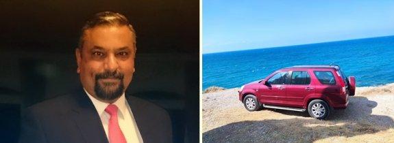 Adnan Khashman'ın ölüm sebebini kan doku örnekleri belirleyecek