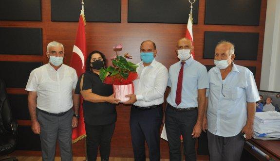 Akdoğan Dr. Fazıl Küçük İlkokulu bölge ilkokullarını bünyesine kattı