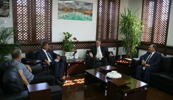 Bafra bölgesi otelleri alt ve üst yapının geliştirilmesini istiyor