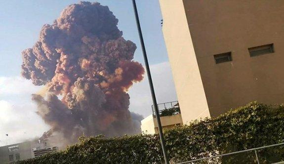 Beyrut patlaması ile ilgili yetkililerden endişelendiren açıklama