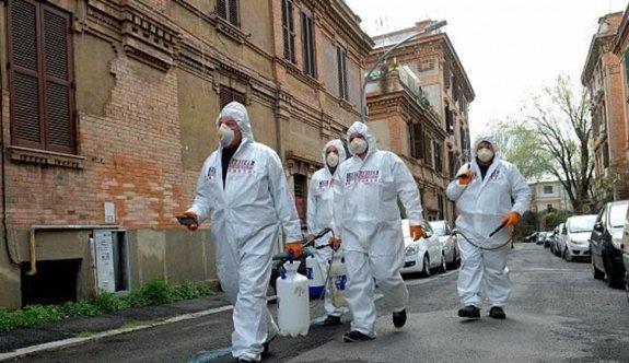 Corona virüs SARS kadar ölümcül iddiası