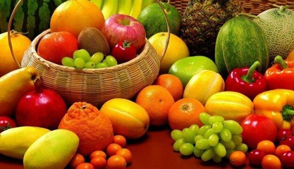 Diyaliz hastaları yaz aylarında meyve tüketimine dikkat