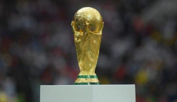 Dünya Kupası Asya Elemeleri gelecek yıla ertelendi
