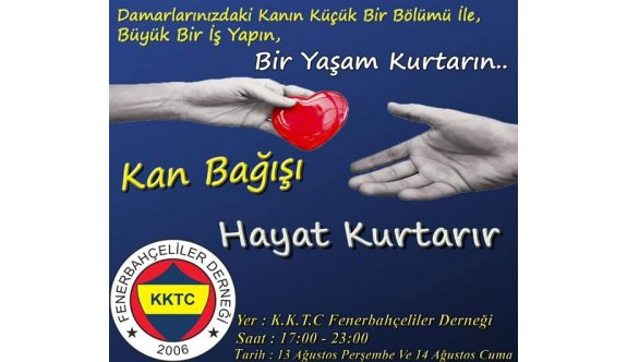 Fenerbahçeliler kan verecek