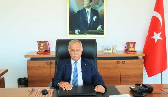 Final Üniversitesi'nde Rektörlüğe Prof. Dr. Hüseyin Yaratan getirildi