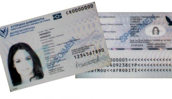 Güney'de  biyometrik kimlik kartlarının dağıtımı başlıyor