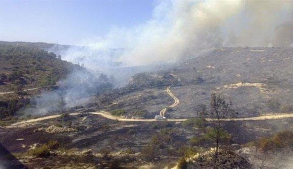 Güney'deki yangın kontrol altına alındı