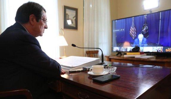 Güney Kıbrıs'tan Lübnan için önemli destek