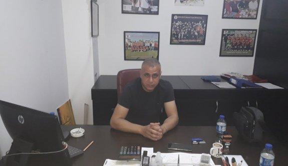 Hamitköy'de istikrar sürecek