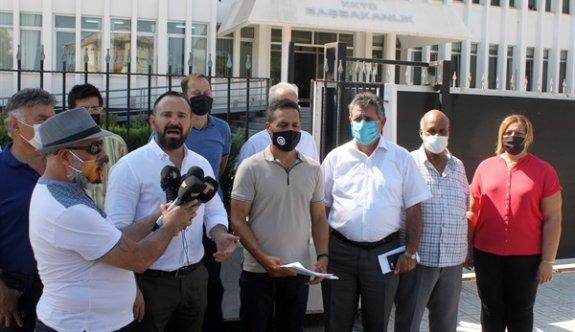 """""""Hükümet partizanca istihdamlarla  devlet bütçesine 15 milyon TL ek külfet yarattı"""""""