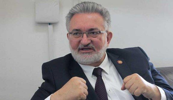"""""""İngiliz üsleri komutanı, bölgedeki Türk mal sahiplerinin korunacağı garantisi verdi"""""""